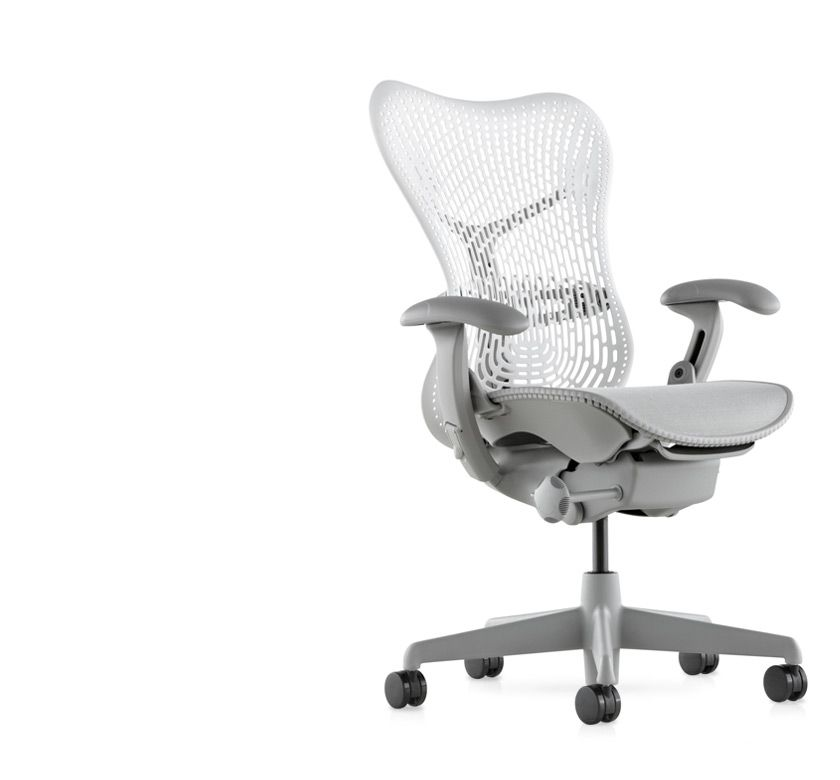 Mirra office chair herman miller executive chair for Office design herman miller