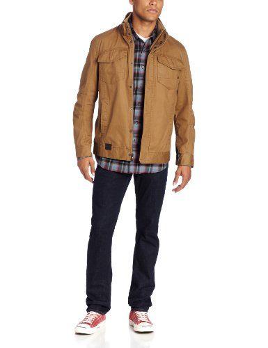 01035be44c Oakley Men s Operative Jacket