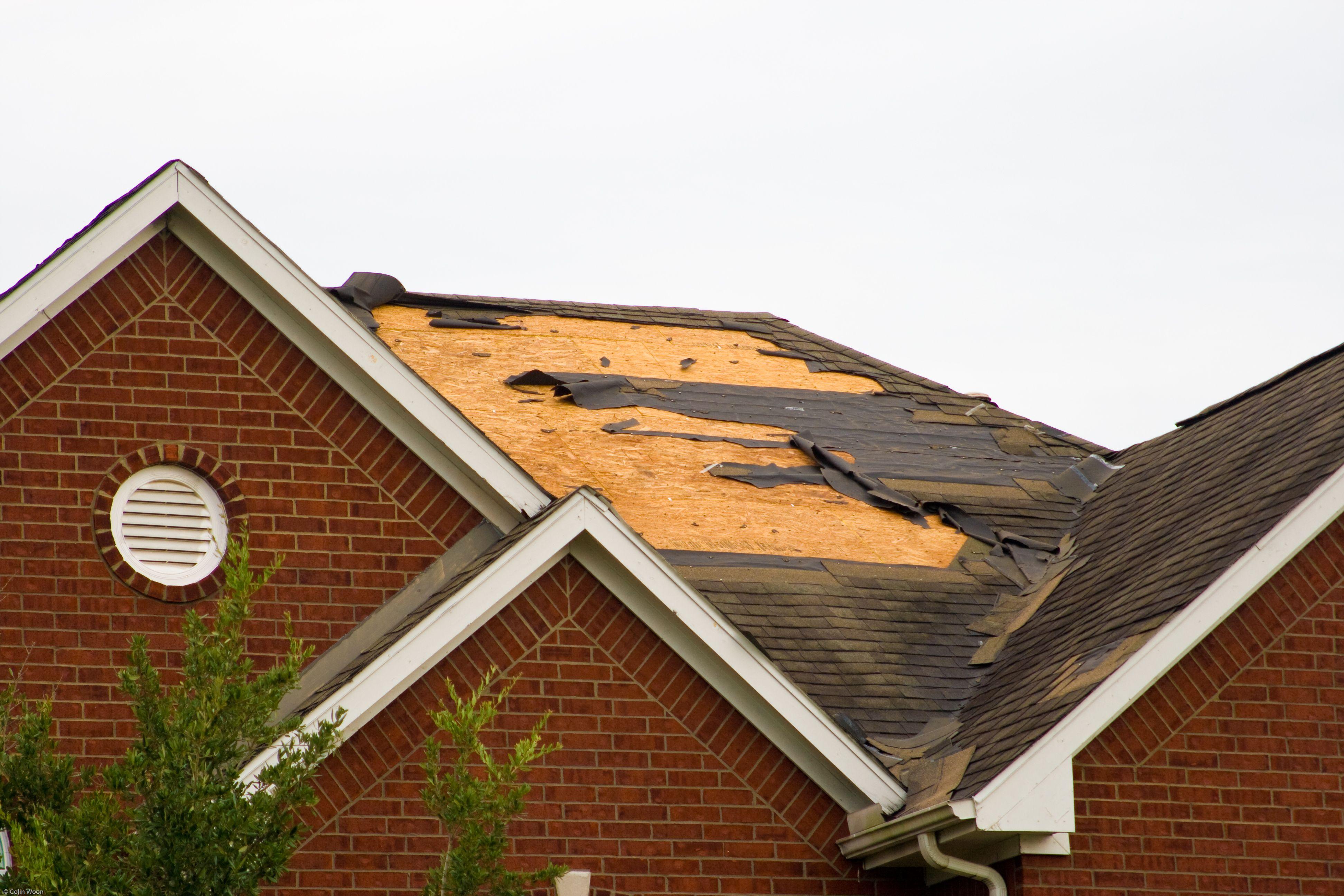 Storm Damage Roof Repair Novi Mi Roof Repair Emergency Roof Repair Roofing