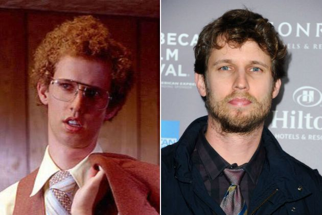 See The Cast Of Napoleon Dynamite Then And Now Napoleon Dynamite Stars Then And Now Movie Stars