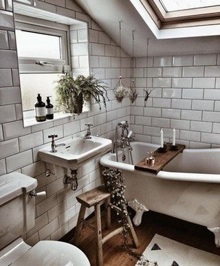 How about a cozy bathroom in Cardiff? : CozyPlaces