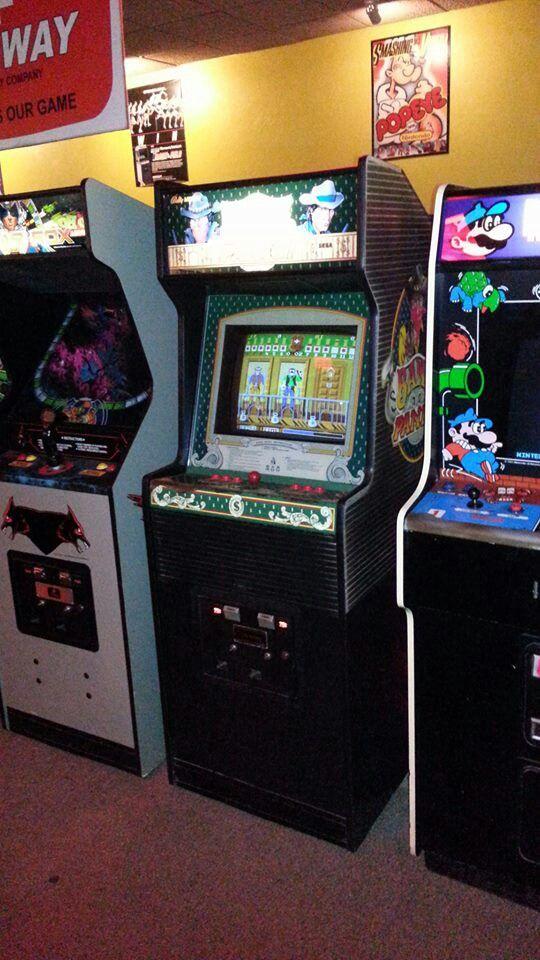 Pin By Mauricio Fernandez On Arcade And Pinball Arcade Video Games Retro Gamer Retro Gaming