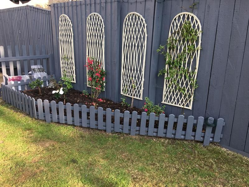 Cupernol Ducks Back Silver Copse Garden Fence Paint Garden