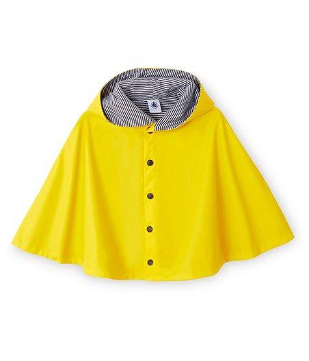 date de sortie d3eaa eef2e Cape de pluie bébé en toile enduite | For baby girl | Cape ...