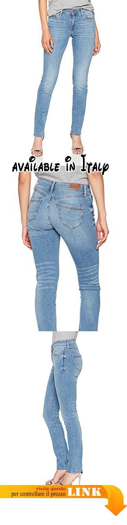 Cross Anya Jeans Slim Donna
