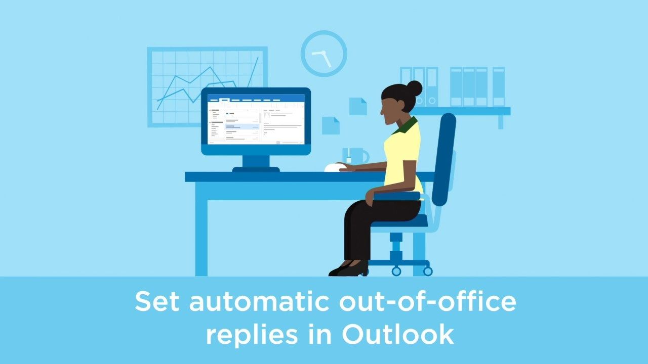 How To Send Automatic Out Of Office Replies From Outlook Google Calendar Delete Folder Outlook