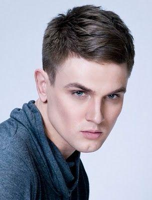 Peinados Modernos para Hombres cortes de hombres Pinterest