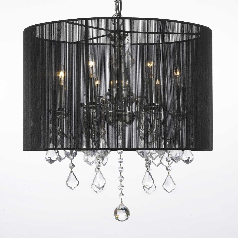 6 light crystal chandelier bathroom pinterest chandeliers and crystal 6 light shade chandelier by gallery chandeliers on arubaitofo Images
