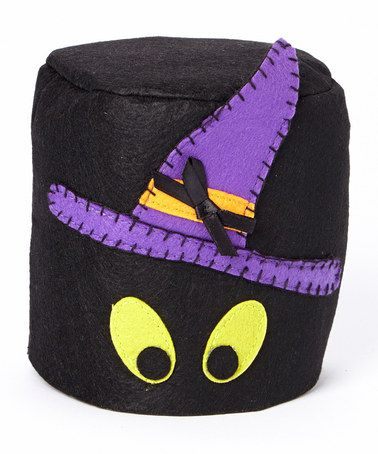 Look at this #zulilyfind! Witchypoo Toilet Paper Cover by Groovy - halloween bathroom sets