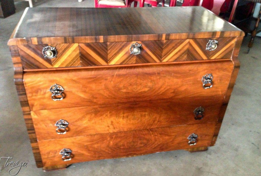Auction Preview - Houston Antique Furniture Auctions & Events | Trevizo  Estate Auction - Chevron Inlay - Auction Preview - Houston Antique Furniture Auctions & Events