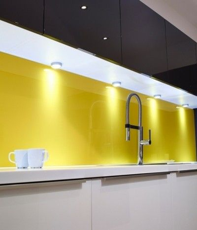 Leading lighting specialist sensio has included its orbit tiltable led under cabinet light within its ever