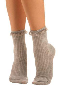 San Francisco Summer Socks