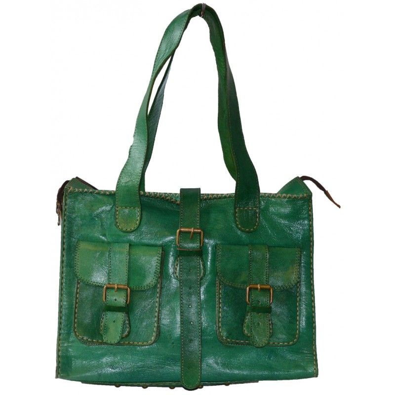 62f89fbb0df NIEUWE Collectie Elammouri Dames Shopper Tas | Bags | Bags, Fashion ...