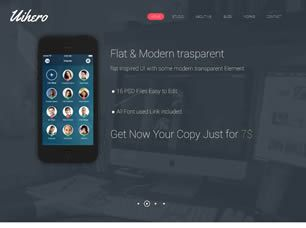 Uihero. http://www.free-css.com/assets/files/free-css-templates/preview/page184/uihero/