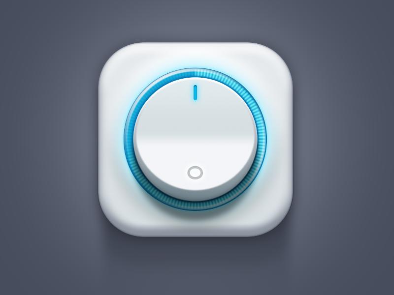 Switch Icon Android Icon Design App Icon App Icon Design