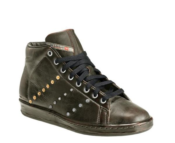 65236217a2 Not sure how much I like this one. Adidas Diesel Shoes Stan Smith adidas  Originals x Diesel Fall Winter ...