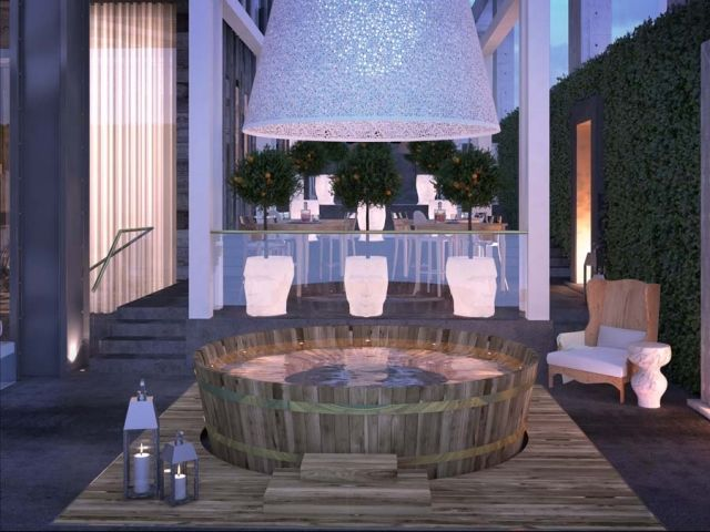 Yoo Montreal by Yoo - News - Frameweb #architecture #design #interiordesign