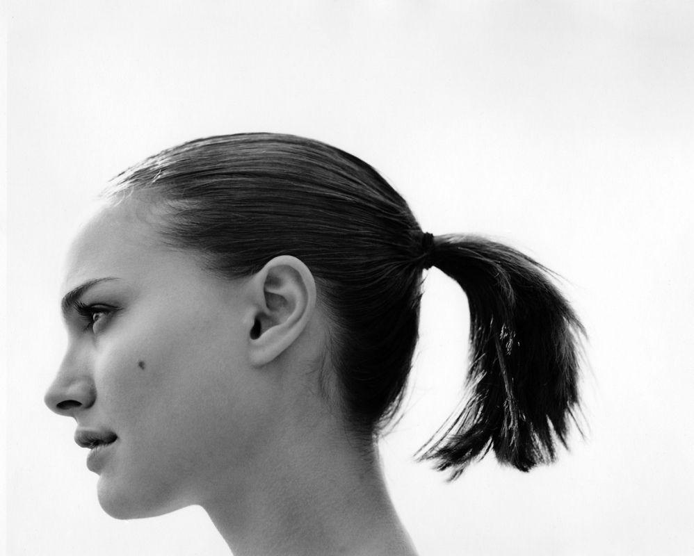 Natalie Portman by Jake Chessum