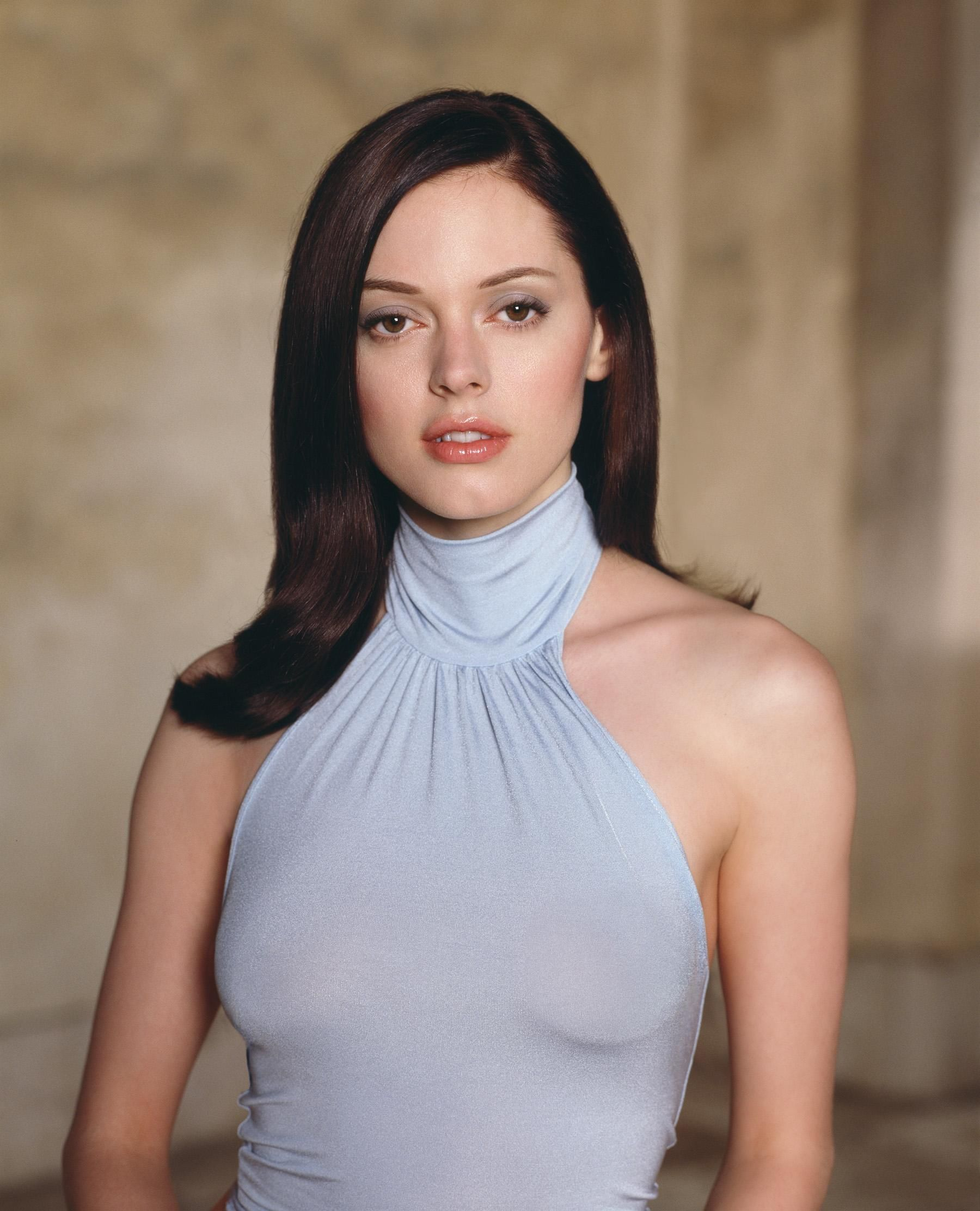 rose mcgowan site