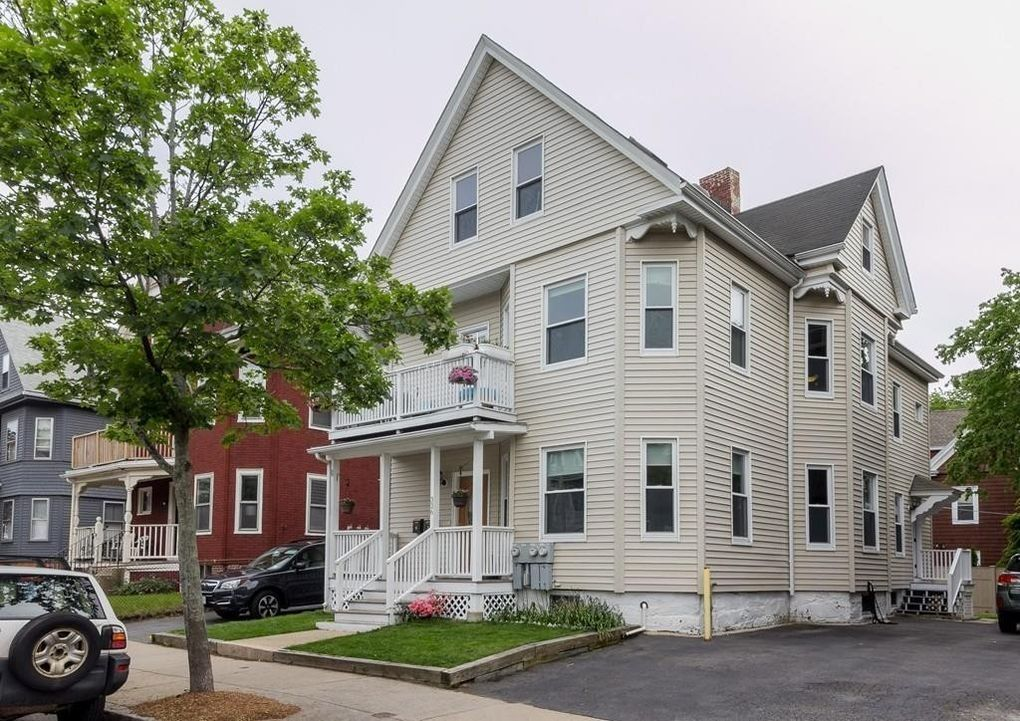 336 Highland Ave Unit 1, Somerville, MA 02144 | Houses | Pinterest