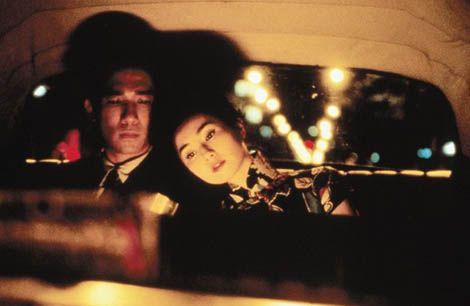 """Año: 2000 Director: Wong Kar-Wai    """"Deseando Amar"""" una obra de arte por donde quiera que se vea. La calidad y el detalle de tomas hermosas unidas a un increíble trabajo de edición y musicalización.    P.D.  No dejen de ver """"2046""""."""