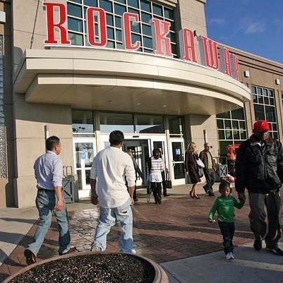 Rockaway Town Square Mall is minutes away from Woodmont West Luxury