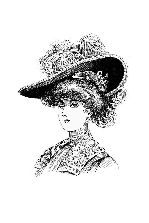 victorian illustration - Google Search