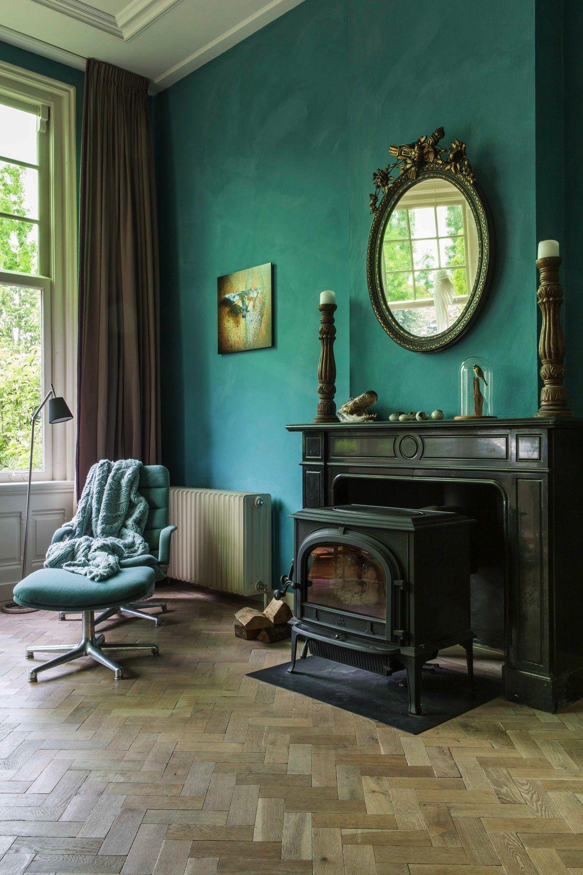 Stadvilla Amsterdam  Hoog Exclusieve Woon En Tuin Inspiratie