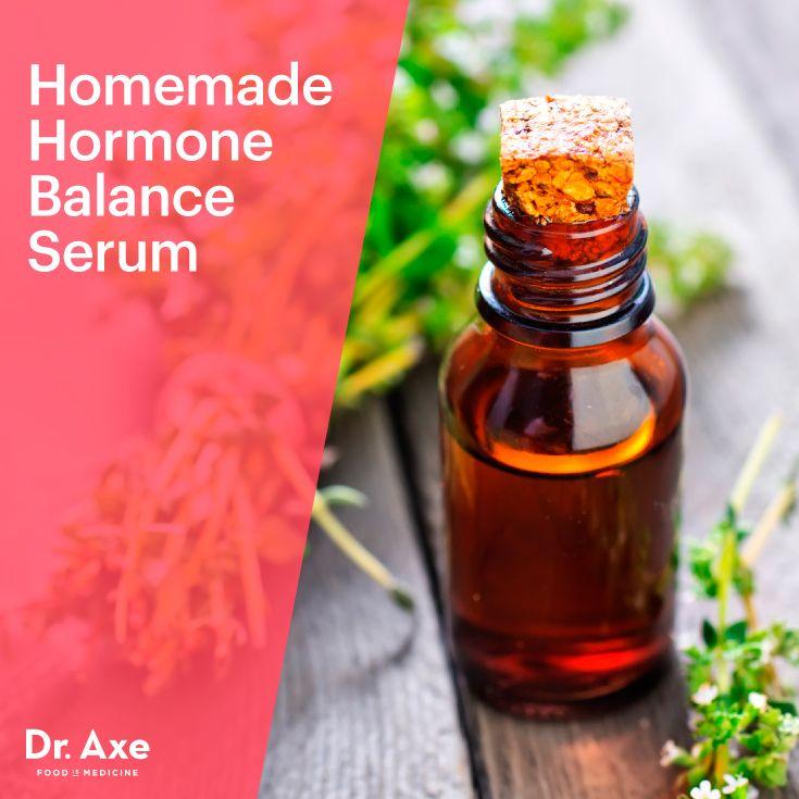 homemade hormone balance serum recipe diy sch nheit doterra therische le und l. Black Bedroom Furniture Sets. Home Design Ideas