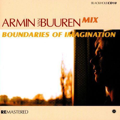 Boundaries of Imagination [CD]