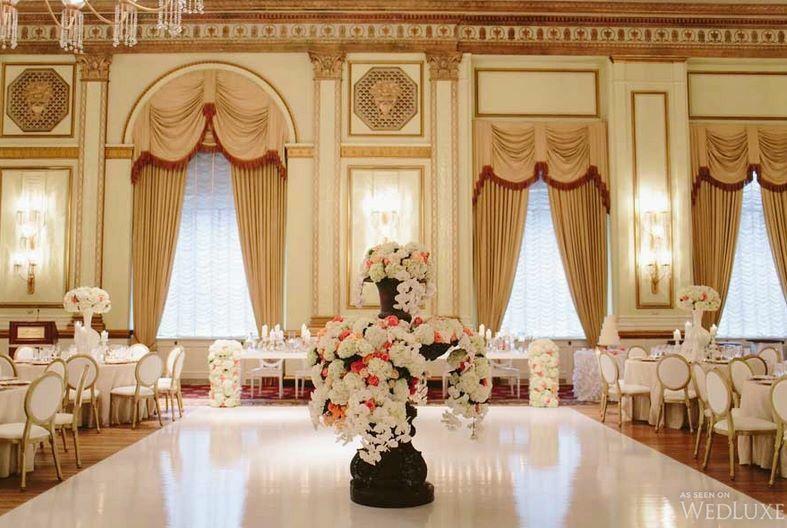 Pin by anri khachatorian on luxurious weddings pinterest side f summer wedding ideassummer junglespirit Choice Image