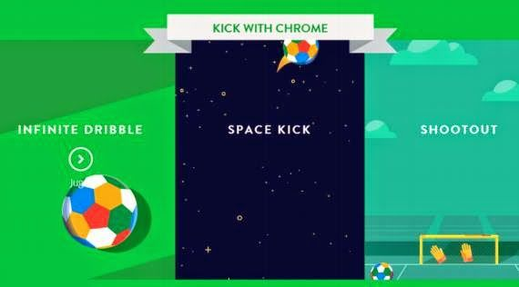 Jugar Futbol En Google Chrome Desde Telefonos Y Tablets Juegos