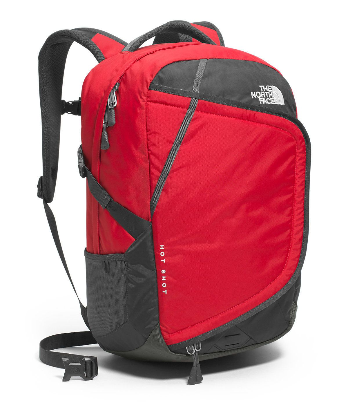 594268e27 Details about The North Face Surge II. Router Transit, Hot Shot ...