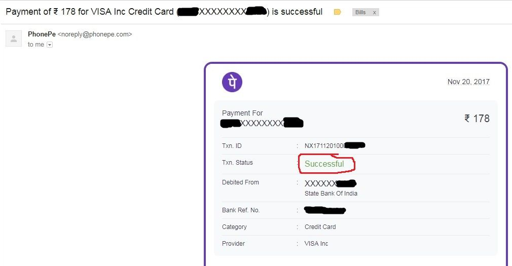 How to make credit card bill payment through upi and neft