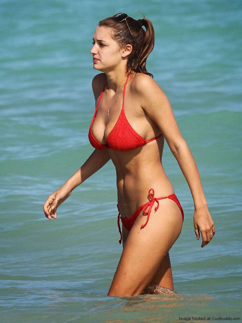 Consider, that Hot girls beach body are mistaken