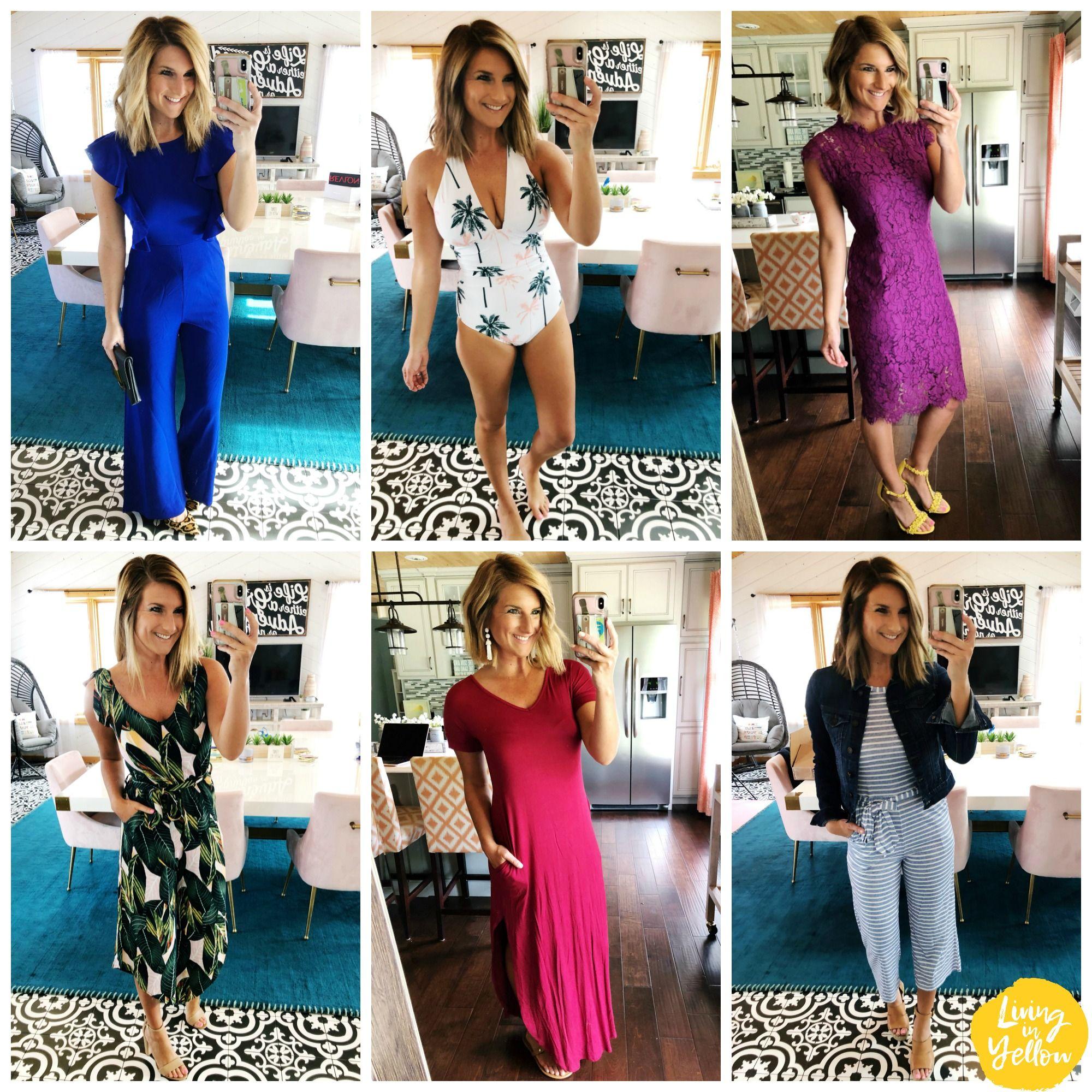 15 Amazon Fashion Finds I M Loving Amazon Dresses Amazon Fashion