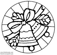Resultado De Imagen Para Vitrales Navidenos De Papel Mandalas De Navidad Paginas Para Colorear De Navidad Mandalas Navidenas
