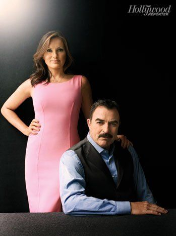 """csisvu: """" This Law & Order SVU and Blue Bloods """" I want a crossover to happen. Even though these shows are on different networks, I still want a crossover."""