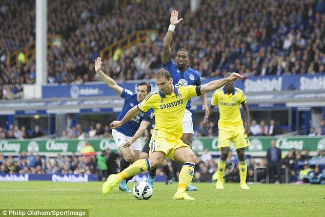 Chelsea 3 - 3 Everton All Goals and Full Highlights 16-01-2016 - Premier League View more: http://ouo.io/4b7XeC
