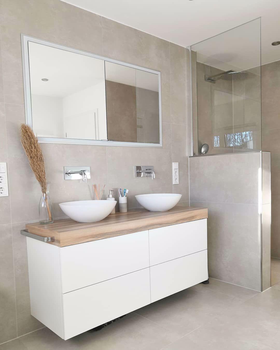 100 Badezimmer Fliesen Ideen Design Wand Boden Grosse Klein Galerie Voll Welcome To Blog In 2020 Badezimmer Umbau Badezimmer Klein Badezimmer Innenausstattung