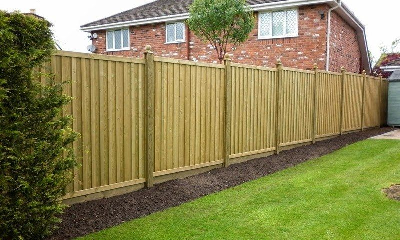 Pin by Clarissa Deal on party wall   House fence design