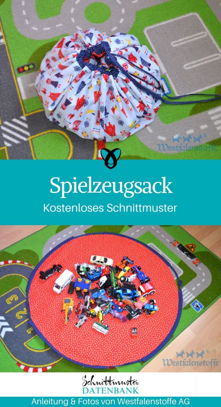 Photo of Spielzeugsack