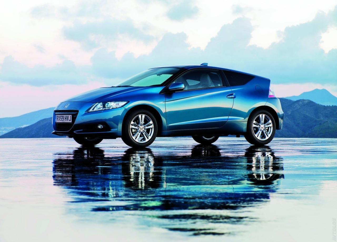 Обои stance, car, Honda cr-z. Автомобили foto 14