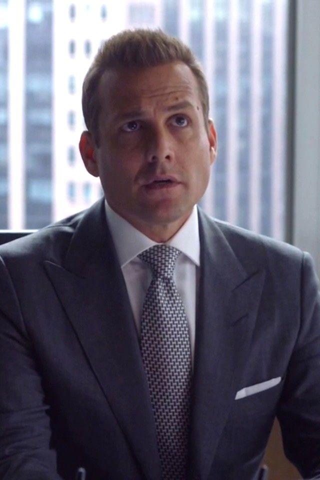 Harvey specter style