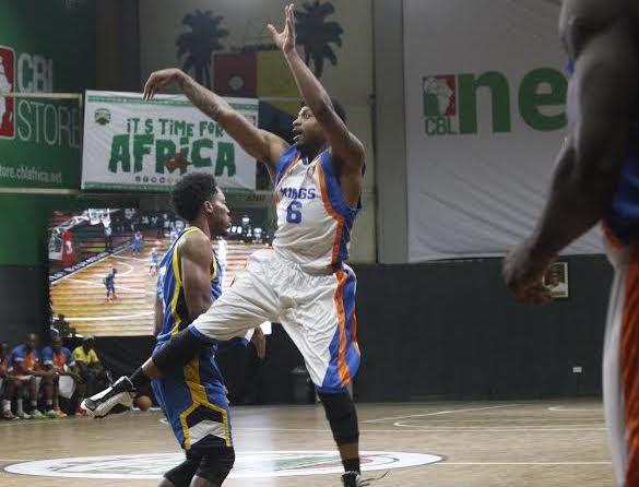 Continental Basketball League