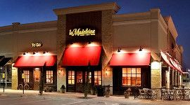 Locations La Madeleine French Cafe La Madeleine Cafe