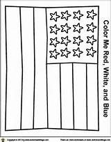 American Flag Coloring Page Betsy Ross Coloring Page Paul Bunyan