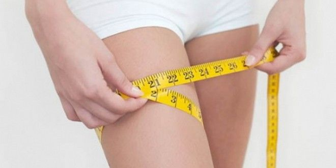 Safest weight loss per month