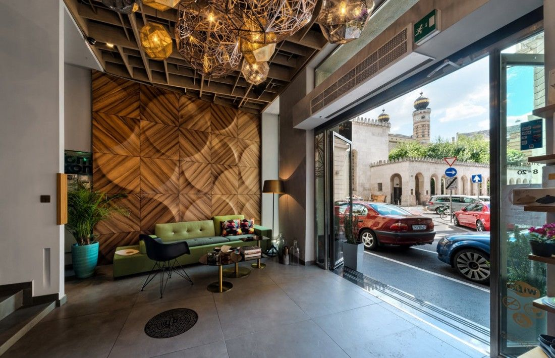 handcrafted 3d wooden wall coverings by moko interior retailand