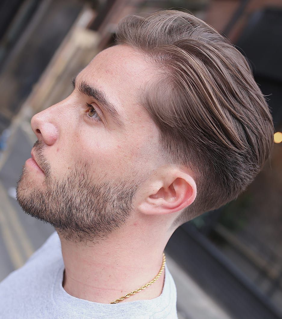 20 Hairstyles For Men With Thin Hair Add More Volume In 2020 Hairstyles For Thin Hair Thin Hair Men Mens Hairstyles